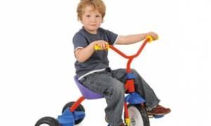 Велосипеды (2х, 3х колесные)