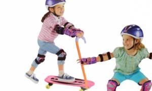 Самокаты и скейты в Краснодаре