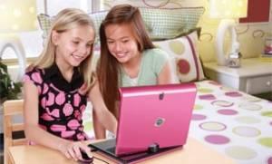 Компьютеры и планшеты для детей