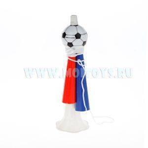 PH110127/A02 Футбольная дудка 20см.