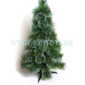 85516-3 Новогодняя елка (стандарт со снегом) 90 см