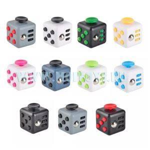 15-51 Фиджет куб