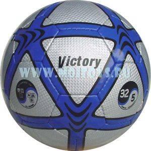 1245/ABCD Мяч футбольный `VICTORY`