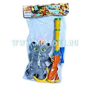 1164375 Автомат водяной 15см/пакет