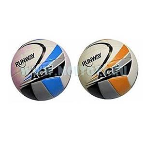 1244/AB Мяч волейбольный  `RUNWAY ACE`