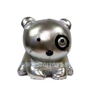 SG161-2-В Антистресс `Мишка серебрянный`