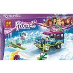 10728 Лего `Friends` 24*17см.