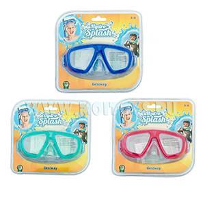22011 Bestway Маска для плавания детская 3+
