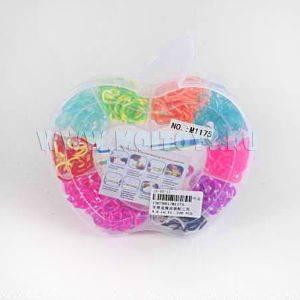 1367881 Набор резинок для плетения