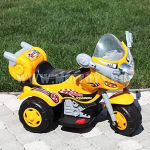 AU306 Мотоцикл для катания детей