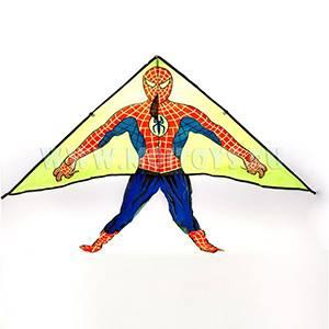 24213C51 Воздушный змей `Spiderman` 79см.