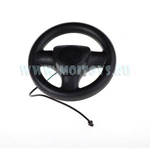 STEERING WHEEL / JA-30R Руль