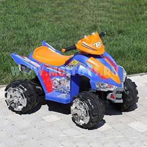 CH9917 Квадроцикл для катания детей