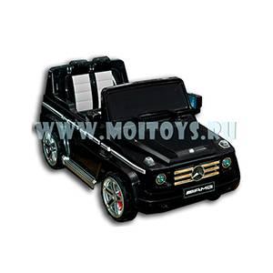 DMX-G55 SP Машинка для катания детей `Мерседес`