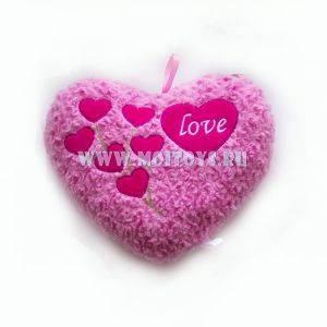 25738 Подушка `Love`