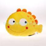 0789 Игрушка подушка `Рыбка`