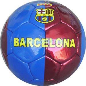 1163 Мяч футбольный `BARSELONA`