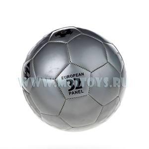 0185 Мяч футбольный `32` (1-5)