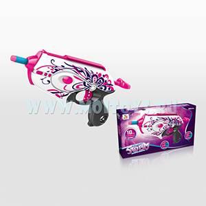 7058 Пистолет с мягкими пулями