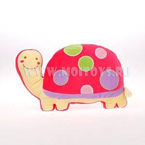 0825 Игрушка подушка `Черепаха`