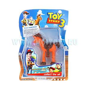 GPH136074 Toy Story фигурки (1-5)