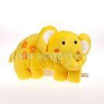 0795 Игрушка подушка `Слоник`