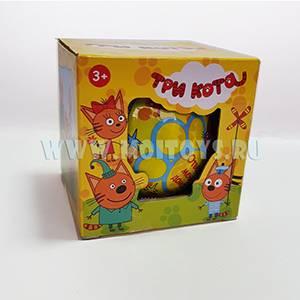 BB010 Кукла LOL Три кота