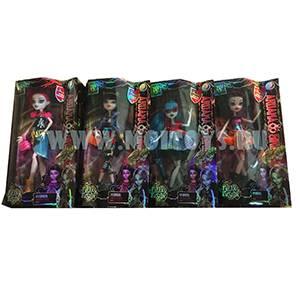 HWA1000849 Кукла Ardana (1-4)