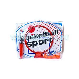 QD89006 Кольцо баскетбольное в пакете
