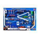 HWA892154 Набор моделек `Полиция`