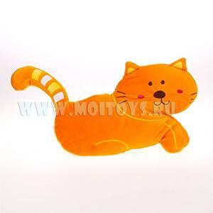 0814 Игрушка подушка `Кошка`