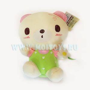 LM-009-6.5  Антистресс `Японский медведь`
