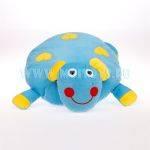 0713 Игрушка подушка `Мышка`