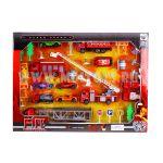 HWA892158 Набор моделек `Пожарная техника`