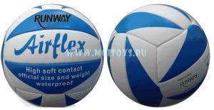 14/066 Мяч волейбольный  `AIR FLUX`