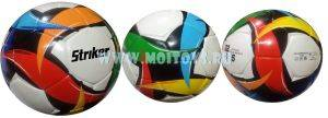 1120 Мяч футбольный `STRIKER`