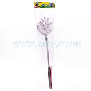 3147 Волшебная палочка светящ. в пакете 37 см