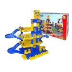 40213 Паркинг `JET` 4-уровневый (в коробке)